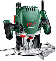 Фрезер Bosch POF 1400 ACE + набор фрез (1.4 кВт, 0-55 мм) (060326C801)