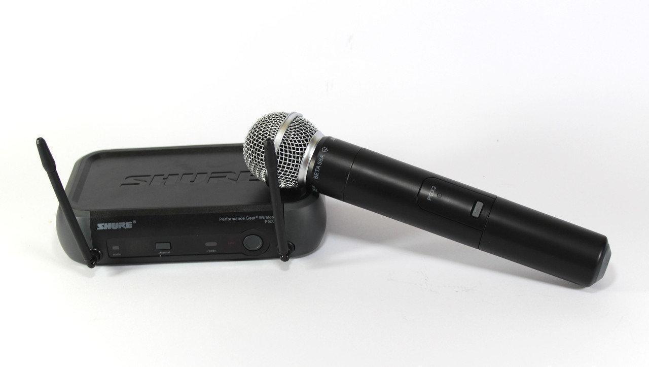 Микрофон Shure DM PGX I / 242