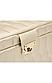 Шкатулки для украшений Wolf 329546 Caroline XL Box Champagne, фото 4