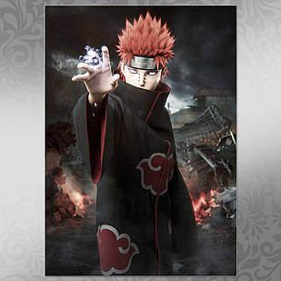 Плакат Аниме Naruto 031