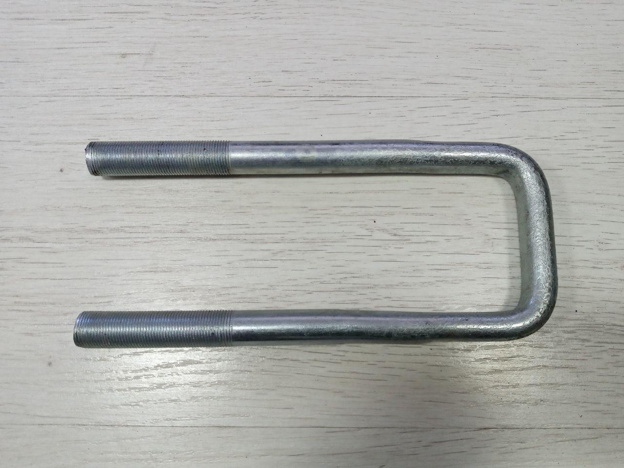 Стремянка передней рессоры КамАЗ 5320-2902408