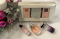 Подарочный набор парфюмерии Lancôme 3в1 по30мл