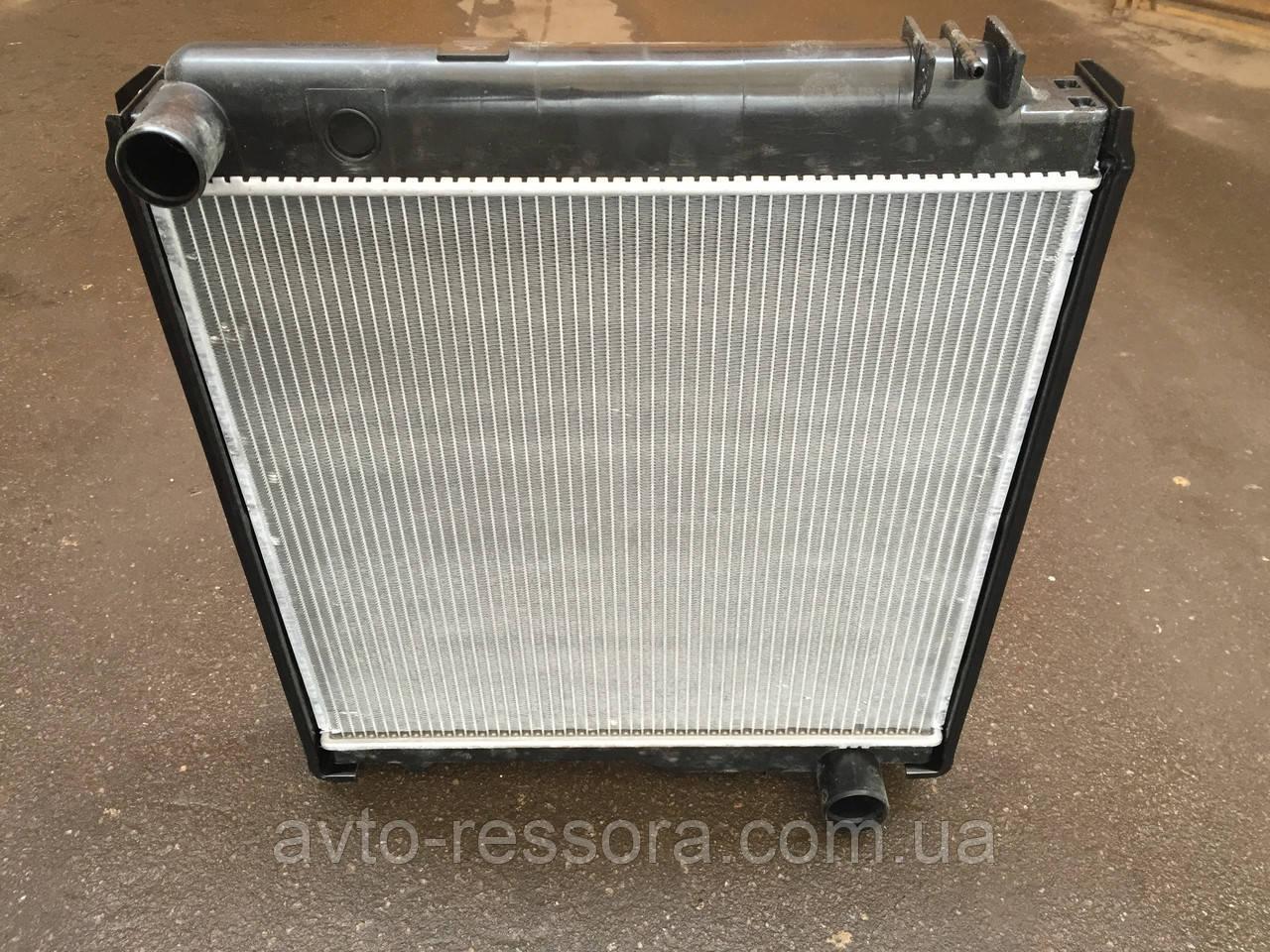 Радиатор водяного охлаждения Эталон, I-VAN, ТАТА  (613 EII, 613 EIII, 613 EIV)