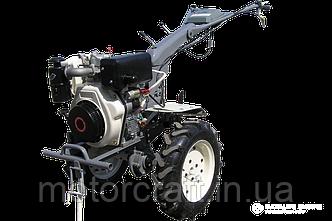 Мотокультиватор Добрыня MТ-135  (дизель, 9,0 л.с.)