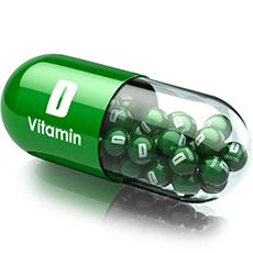 Вітаміни групи D