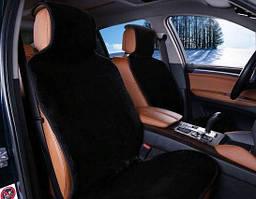 Меховые накидки в авто   К01