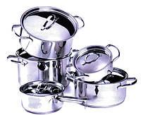 Алюминиевые мифы или что полезно знать о алюминиевой посуде