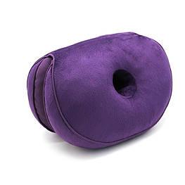 Подушка на сидение портативная складная