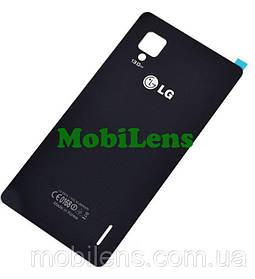 LG E975 Optimus G Корпус черный