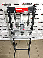 Пресс гидравлический, 12 т, 1230 х 500 х 510 мм (комплект из 2 частей) MTX