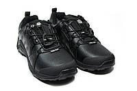 Зимние ботинки (на меху) мужские Adidas Terrex 3-099 (реплика), фото 1