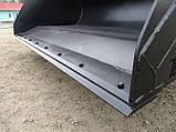 Новий Ківш MANITOU 10мм - універсальний ківш маніту 2,5 м3, фото 6
