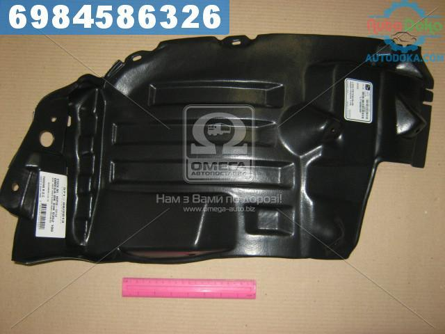 Подкрылок передний правый МИТСУБИШИ L 200 05- (производство  TEMPEST) МИТСУБИШИ, Л  200, 036 0352 100