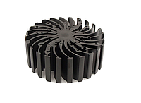 Радиатор для светодиодов 86x30mm, фото 1