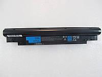 Dell Vostro V131 JD41Y, 5200mAh, 6cell, 11.1V,  Li-ion, черная,