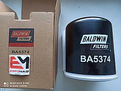Фильтр осушитель воздуха Baldwin BA5374 для техникиCaterpillar, Freightliner, IHC, Kenworth, Peterbilt