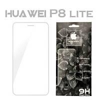 Захисне скло Huawei P8 Lite Clear