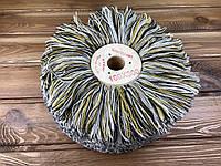 Круг полировочный шелковый 100*300*32мм
