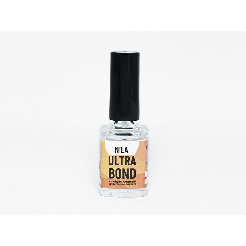 Nila Ultrabond Безкислотный праймер, 12мл