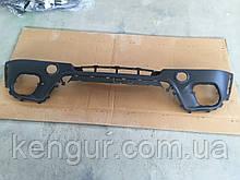 Передній бампер-верхня частина BMW X5 E70 2010-2013 Performance 51117222718