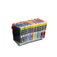 Картридж струйный для принтеров Canon BCI-6/BCI-24/BCI-3eBK