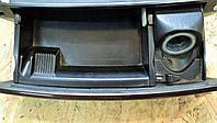 Пепельница прикуриватель консоль центральная Mercedes S Class W220, A2206800252, 2206800252, A2208100830