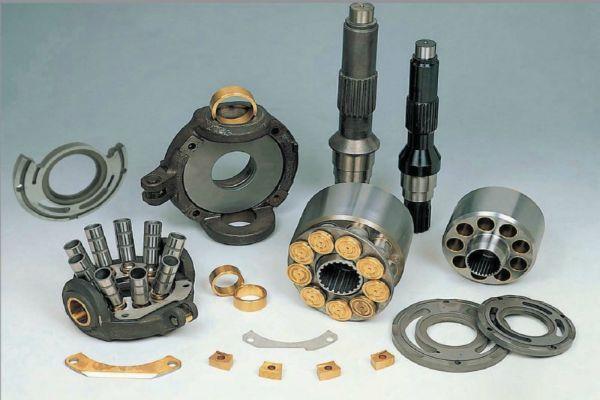 Ремонт гидравлических агрегатов A11VO Bosch Rexroth