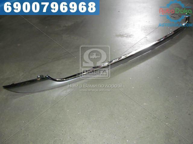 Молдинг бампера переднего САНГЙОНГ KORANDO C (производство  SsangYong) САНГЙОНГ, Масляный, 7871534000