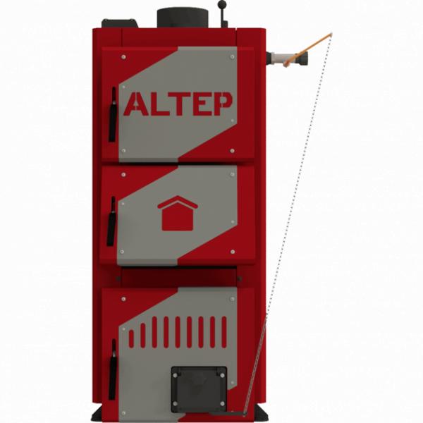 Твердотопливный котел Альтеп Classic 20 кВт