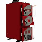 Твердотопливный котел Альтеп Classic 20 кВт, фото 2