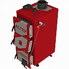 Твердотопливный котел Альтеп Classic 20 кВт, фото 4
