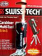 Удобный мультититул Swiss+Tech 33350ES черный, фото 4