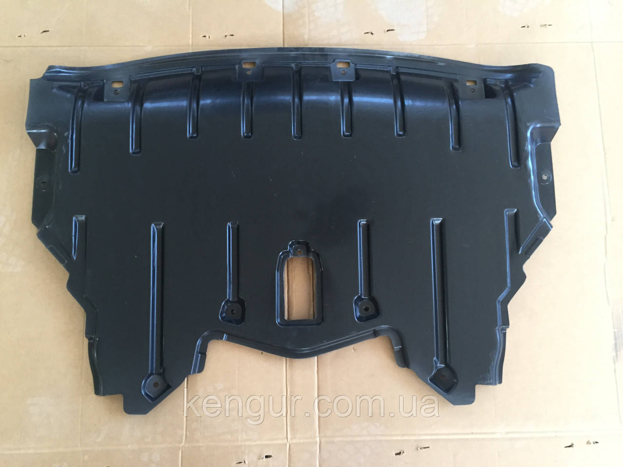 Экран моторного отсека BMW X5 E70 2007-2010 51757158385