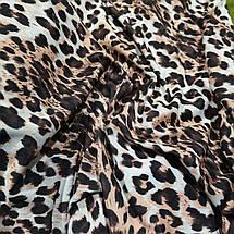 Микромасло принт леопард, фото 2