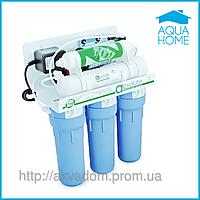 Фильтр осмос ABSOLUTE MO 5-50 (c помпой)