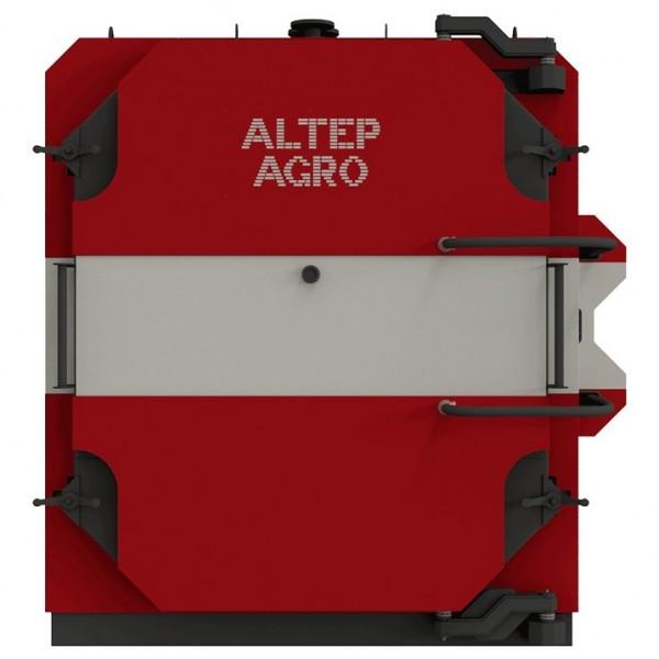 Твердотопливный котел Альтеп Agro 150 кВт