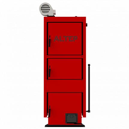 Твердотопливный котел Альтеп Duo Uni 27 кВт, фото 2