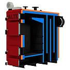 Твердотопливный котел Альтеп Trio 250 кВт, фото 2