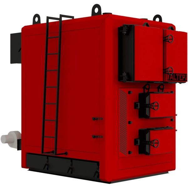 Промышленный котел Альтеп Mega 800 кВт