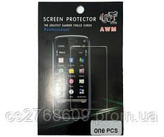 Плівка на дисплей SGP LG L5