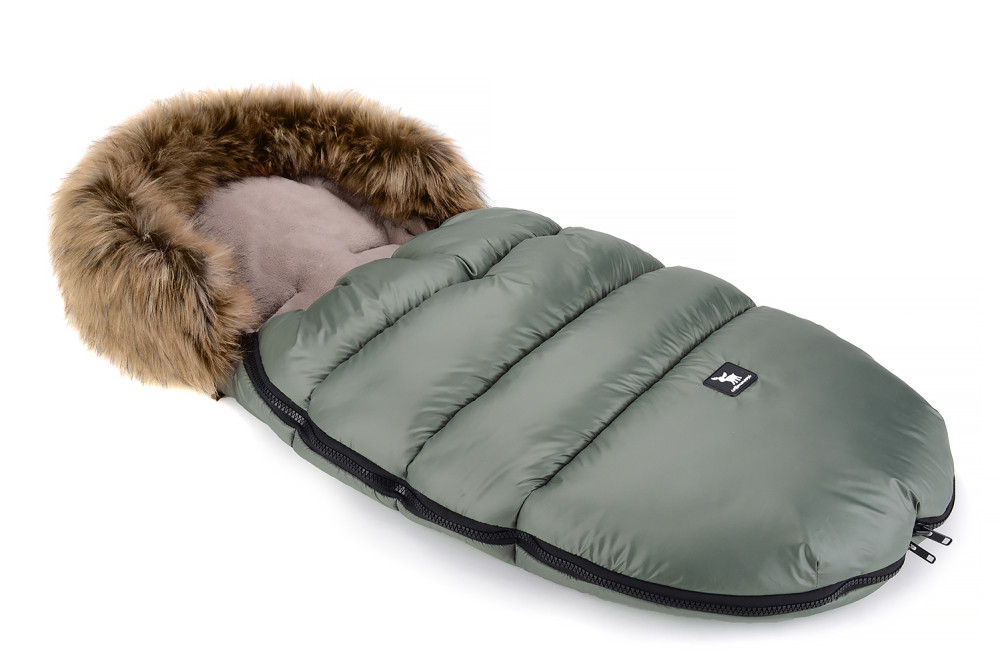 Зимний конверт Cottonmoose Moose 623351