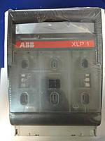 Рубильник-разъединитель под предохранители ABB XLP1 250А