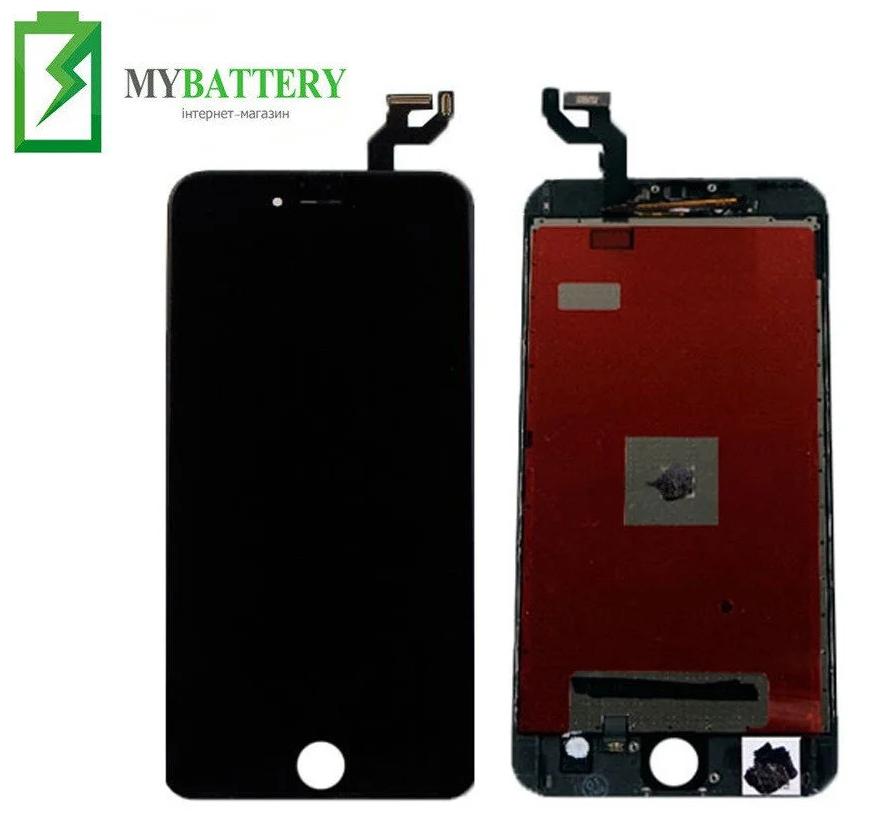 Дисплей (LCD) iPhone 6S Plus с сенсором черный