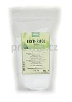 Еритрітол - замінник цукру 400г Provita