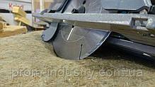 Дисковый нож INSUCUT для строителей 160-350мм, фото 3