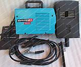 Зварювальний апарат Grand ММА-320 (дисплей), фото 2