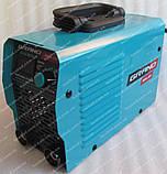 Зварювальний апарат Grand ММА-320 (дисплей), фото 4