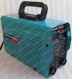 Зварювальний апарат Grand ММА-320 (дисплей), фото 3