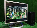 """ПК +монитор 19"""" PVA, i3-3220 3.3, 4 ГБ, 500 Гб, 2xCOM, 10 USB, USB 3.0 Настроен. Германия!, фото 6"""