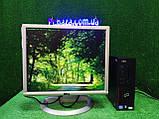 """ПК +монитор 19"""" PVA, i3-3220 3.3, 4 ГБ, 500 Гб, 2xCOM, 10 USB, USB 3.0 Настроен. Германия!, фото 7"""